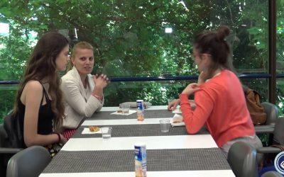 Progetto Musine Kokalari – Le vincitrici a lezione al campus di Novedrate
