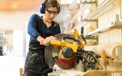 Parità di genere? In Italia le donne sono sottopagate e sottoccupate