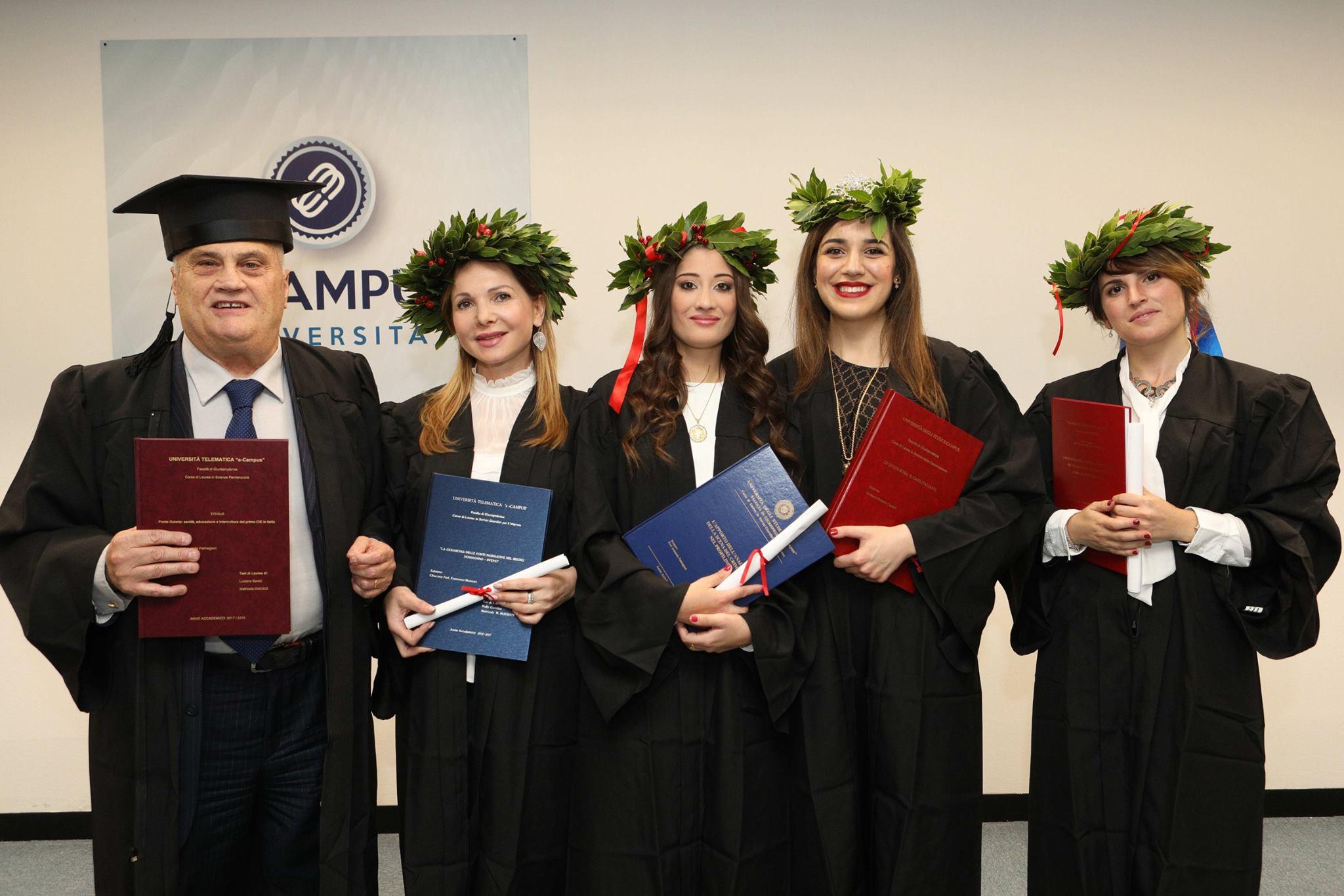 Plenaria eCampus 2019 - Blog Università eCampus