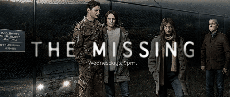 The-Missing-Serie
