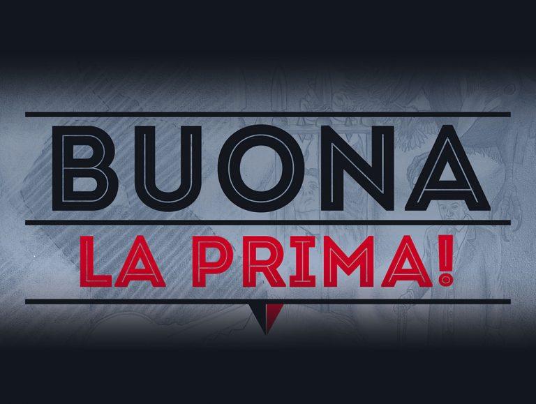 Buona la Prima, Liceo Caravaggio in mostra - Blog ...