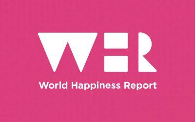 World Happiness Report 2019