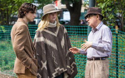 Woody Allen VS Amazon: le conseguenze del #metoo