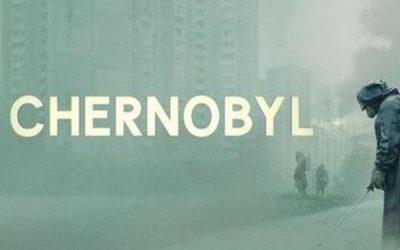 """""""Chernobyl"""": la radiazione permanente"""