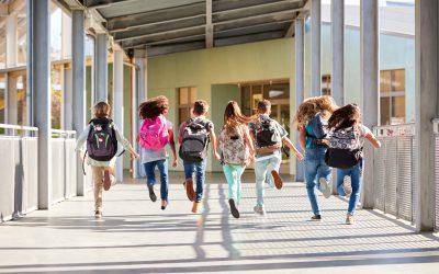 Studenti in calo: la scuola primaria perde 23mila alunni