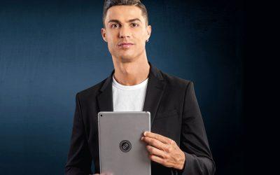 Il nuovo spot dell'Università eCampus con Cristiano Ronaldo