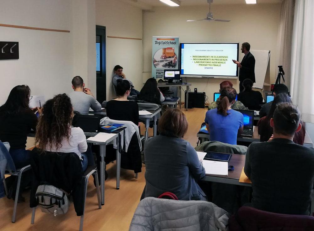 Digital-School-Classe