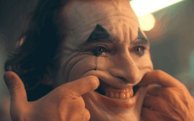 Joker: una risata chi seppellirà?