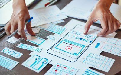 UI Designer: chi è, cosa fa e quanto guadagna