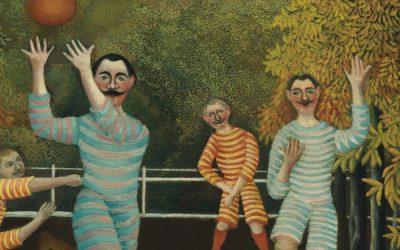 La collezione Thannhauser. Da Van Gogh a Picasso a Milano