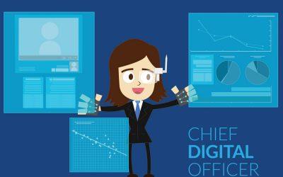 CDO: dalla digital transformation alla soddisfazione del consumatore