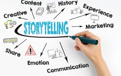 Come creare una Brand Digital Storytelling