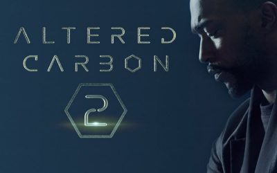 Altered Carbon stagione 2: anticipazioni e nuovo cast