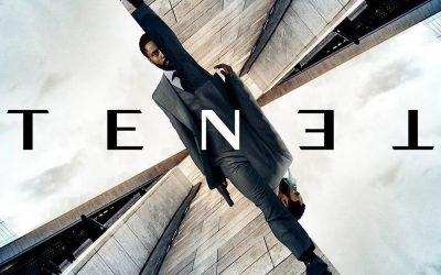 "Recensione di ""Tenet"" di Christopher Nolan"