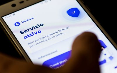 Covid, oltre 350mila download per l'app Immuni negli ultimi due giorni: più di 7 milioni i totali