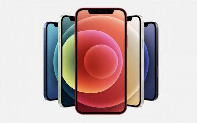 IPhone 12 – Presentazione ufficiale