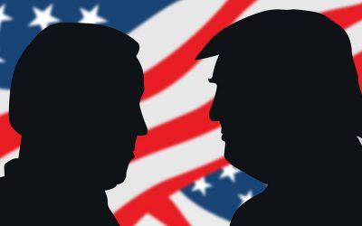 Scontro su tutti i fronti nel dibattito finale Trump-Biden