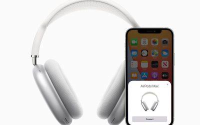 """Apple Airpods Max: il nuovo headset """"premium""""?"""
