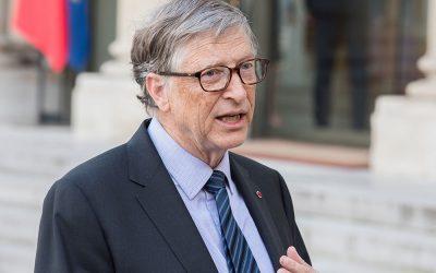 Coronavirus, Bill Gates: «I prossimi sei mesi saranno i peggiori»