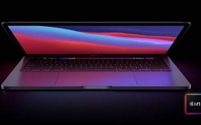 Tutti i nuovi Mac con processore Silicon