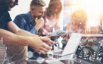 Il futuro del lavoro è digital