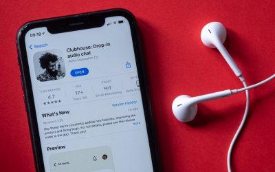 Clubhouse, il nuovo social network dei messaggi vocali