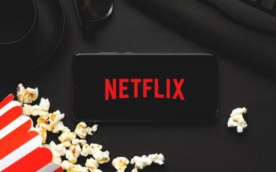 Netflix apre a Roma nella seconda metà del 2021