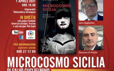Microcosmo Sicilia. A tu per tu con l'autore