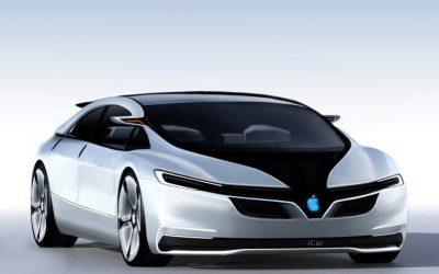 Tra pochi anni potremmo finalmente guidare una Apple Car