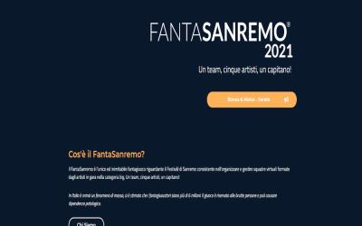 FantaSanremo, il gioco del Festival