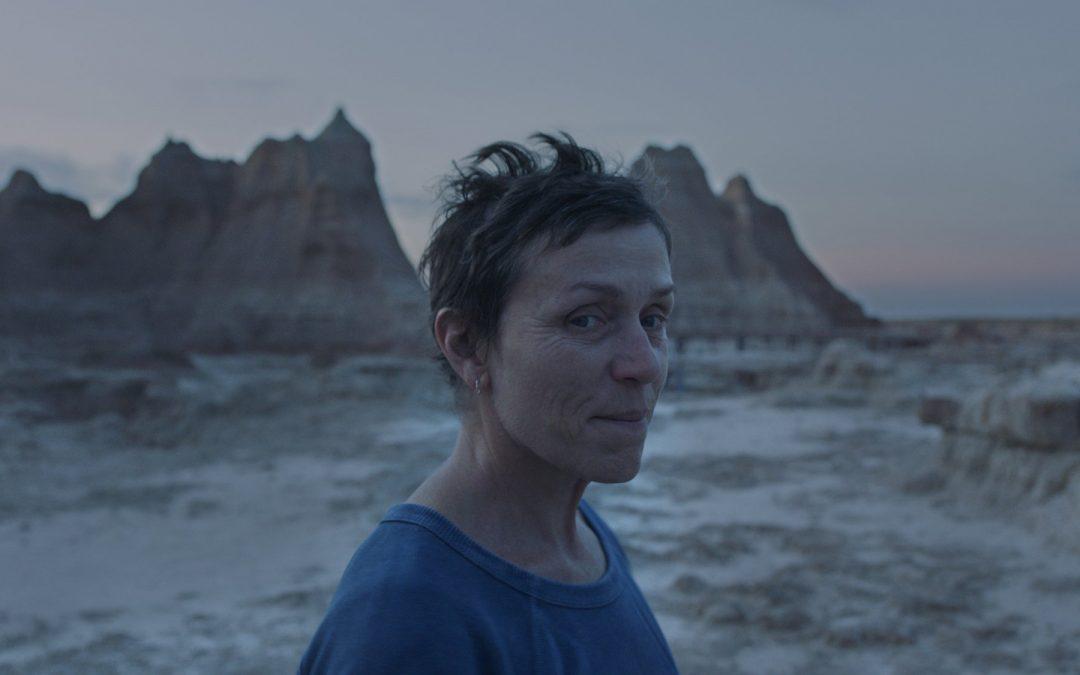 Nomadland e gli altri: il nuovo volto degli Oscar