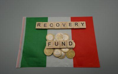 Recovery fund. Ripartire dal digitale