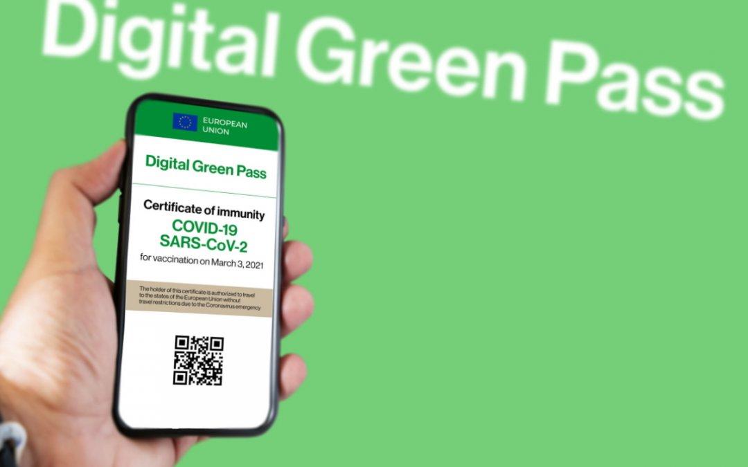 Come funziona e quando sarà disponibile il Green Pass