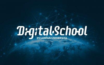 Entra nel mondo nella Digital School e accedi alla Borsa di Studio!