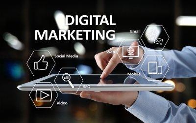 Il futuro è digitale: Corso di Laurea in Digital Marketing