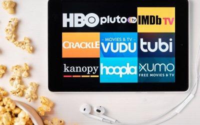 Finalmente arriva in Italia la nuova piattaforma di streaming gratuita: PLUTO TV