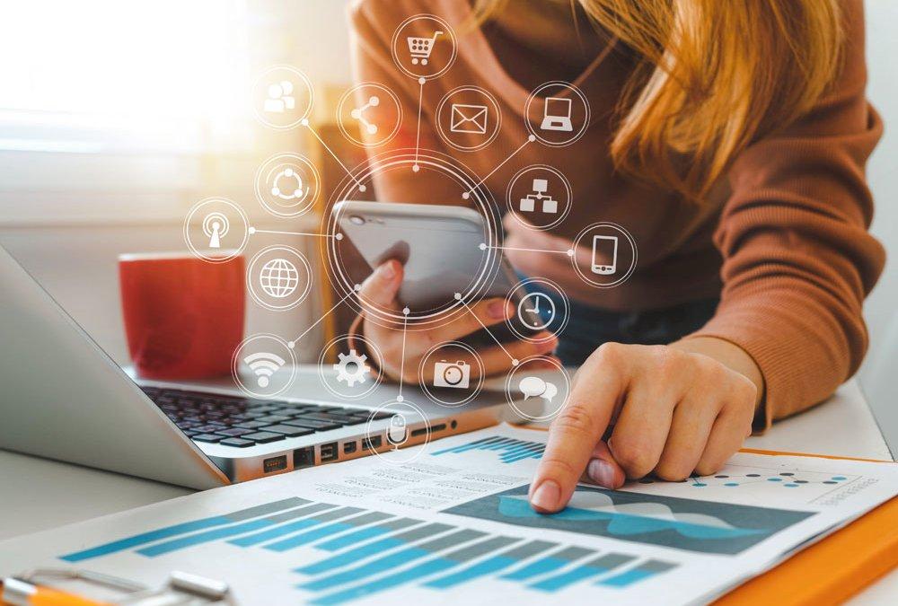 Le figure professionali del Master in Digital Marketing Specialist