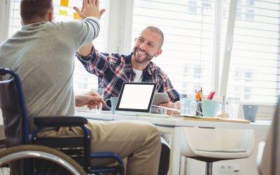 """In partenza il Master in """"Disability Job Supporter"""" in collaborazione con ANDEL"""
