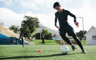 Specialista della formazione fisica per i settori giovanili. Il Master per chi sogna di lavorare nello sport